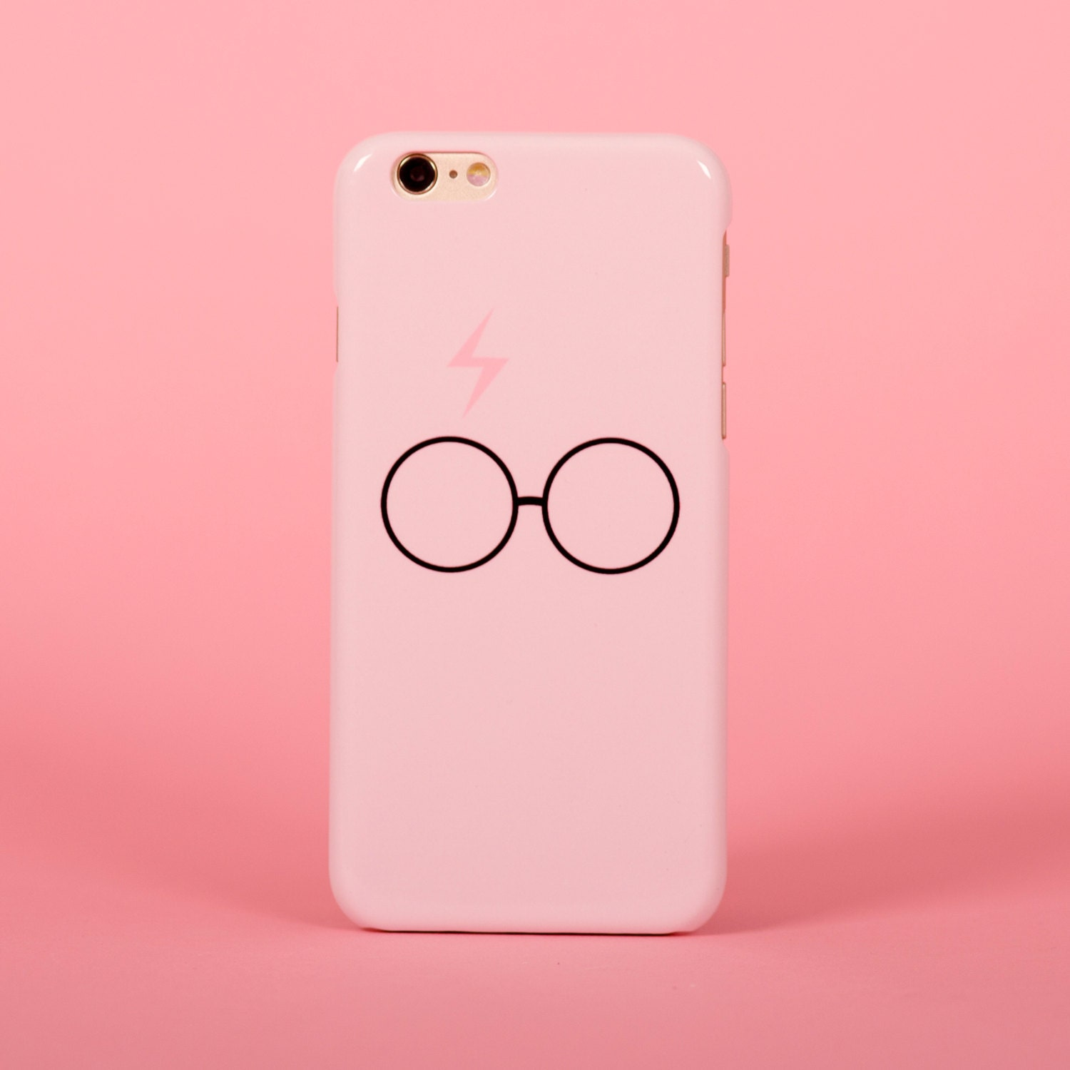 Harry Potter pink scar and glasses  iPhone 7 case samsung s7 case iphone 7 plus case iphone se case 1P001B