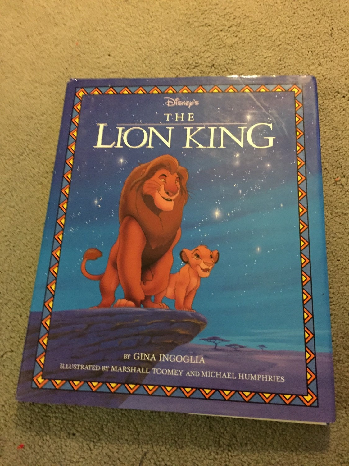 research paper on the lion the witch and the wardrobe Midterm research paper thesis statement: the characters and events of the chronicles of narnia: the lion, the witch and the wardrobe have symbolic similarities to events described in the bible.