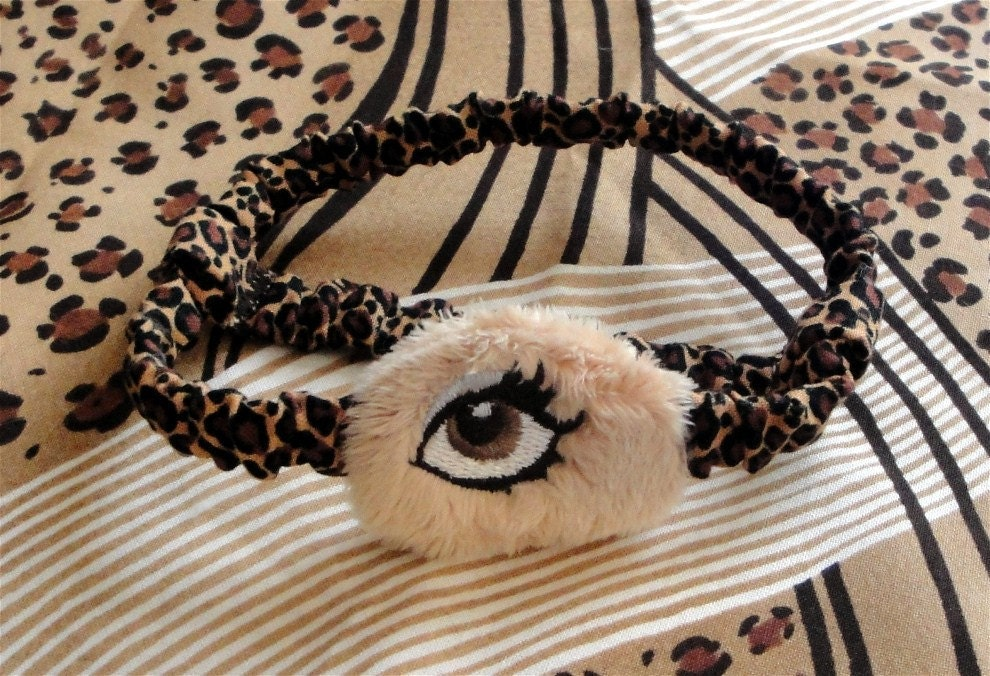 Custom Eye Patches For Dogs