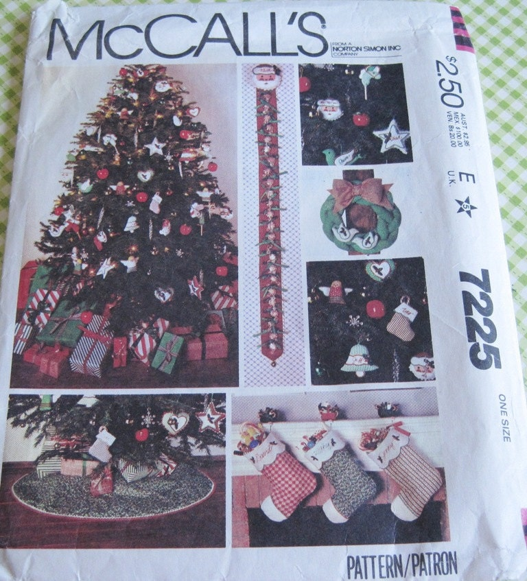 Etsy Christmas Crafts