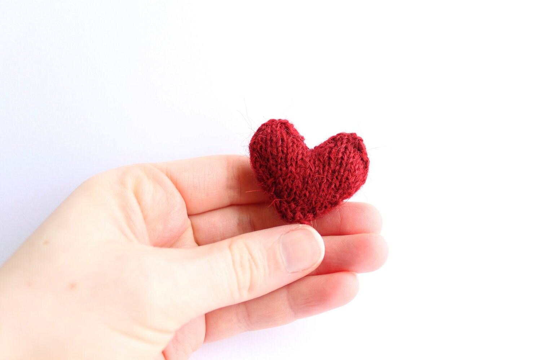 Peru heart