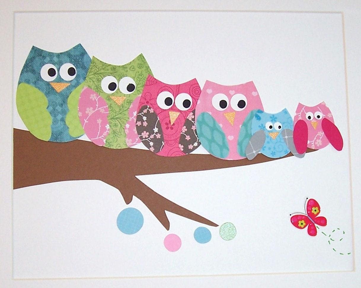 Bon Perfect Nursery Art Print Kids Wall Art Children Us Room Art Art For Kids  Room