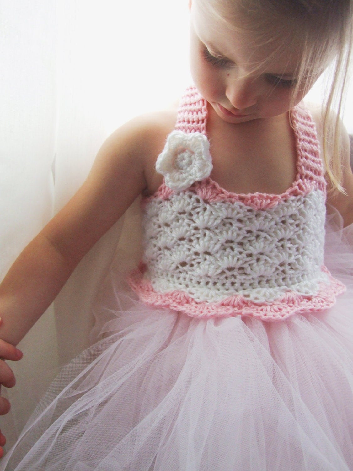 Crochet Baby Tutu Dress Pattern : Team EtsyBABY?: An Interview with Morgan from King Soleil