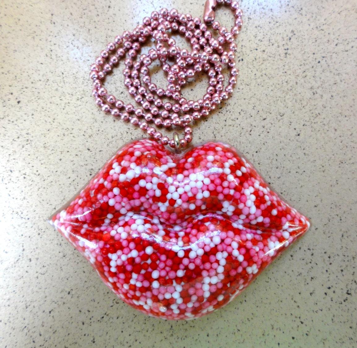 Valentine Rainbow Heart Cookies  Eugenie Kitchens