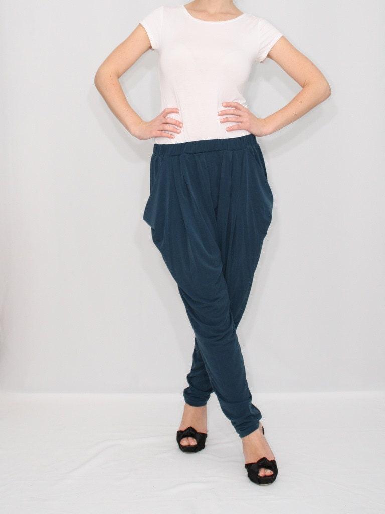 Amazing Details About Ladies Womens Baggy Harem Pants Trousers Loose Fit Ali