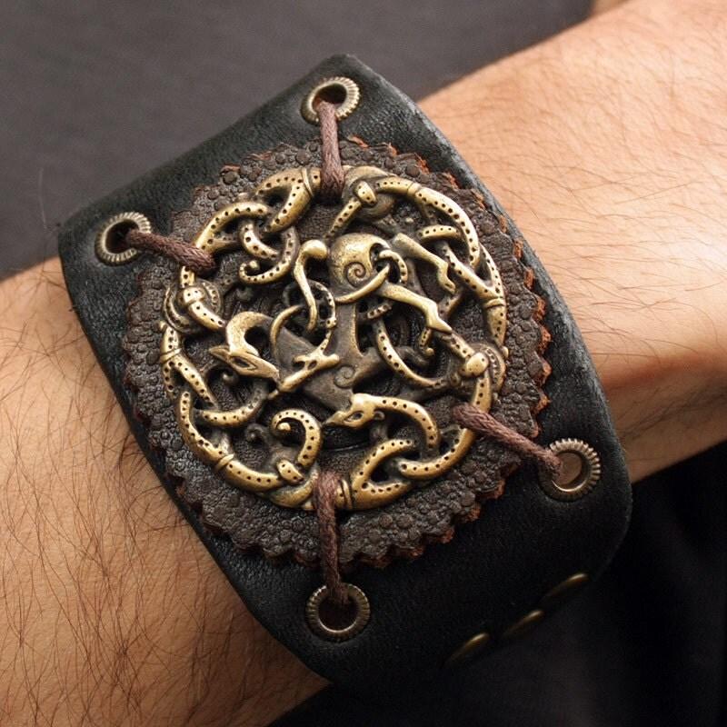 Часы viking
