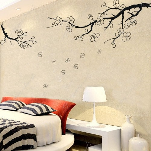 Bedroom Wall Decals Etsy Images Items Similar To Name Decal - Wall decals bedroom