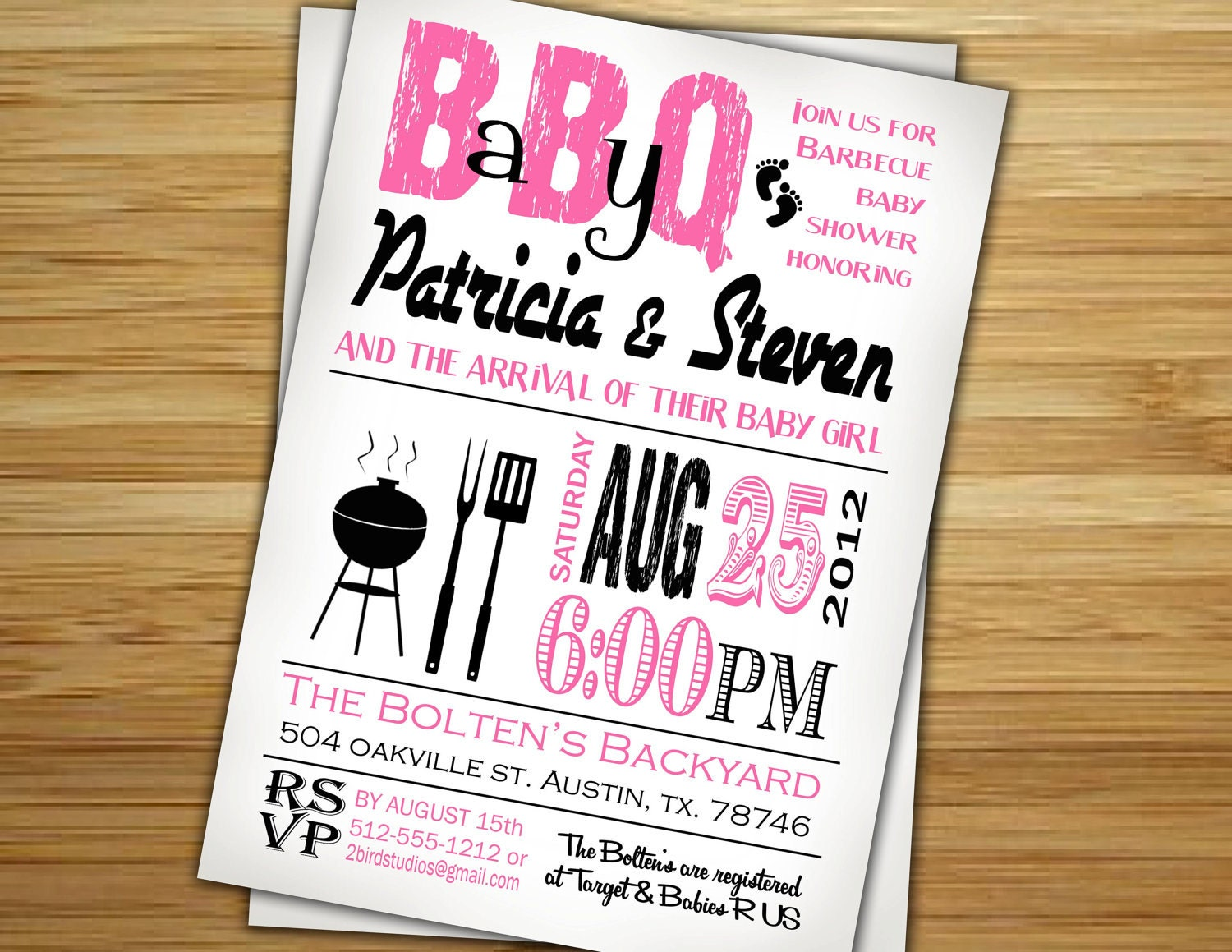 bbq baby shower images frompo