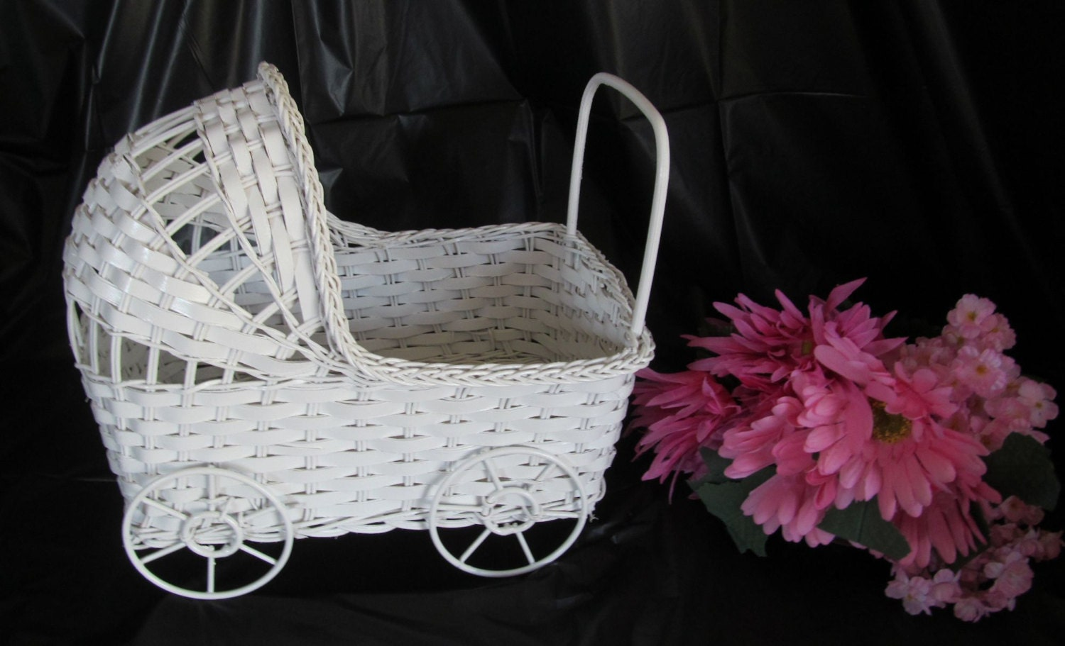 Popular items for baby buggies on Etsy