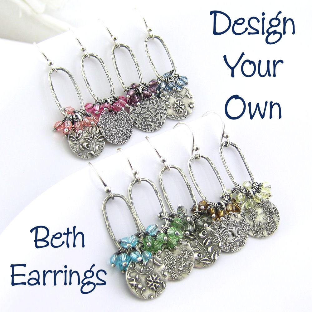 Design Make Your Own Jewellery: Unavailable Listing On Etsy