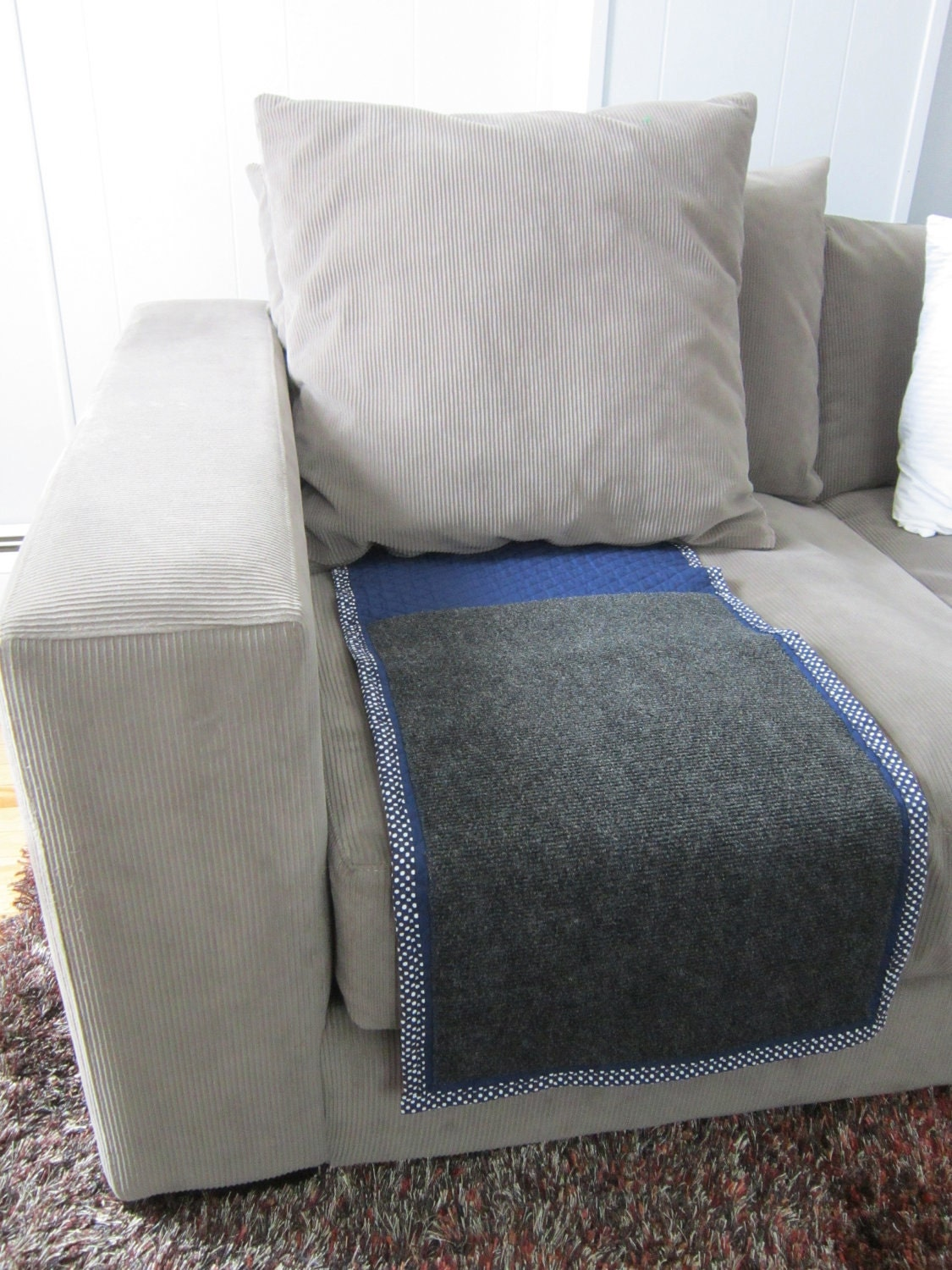 Cat Scratching Furniture Protection By Thepracticalcat On Etsy