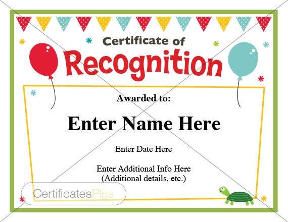 printable certificate of appreciation 04 free printable certificate