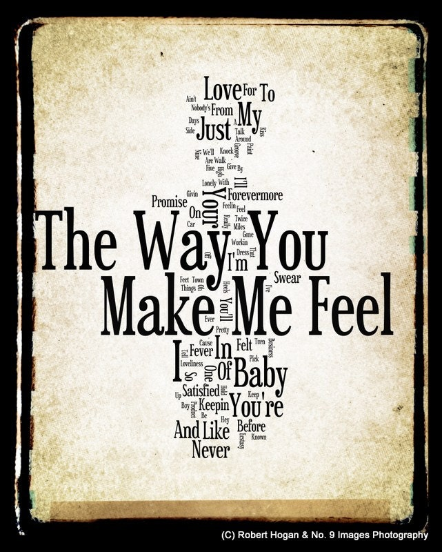 Bobby Womack – That's The Way I Feel About Cha Lyrics ...