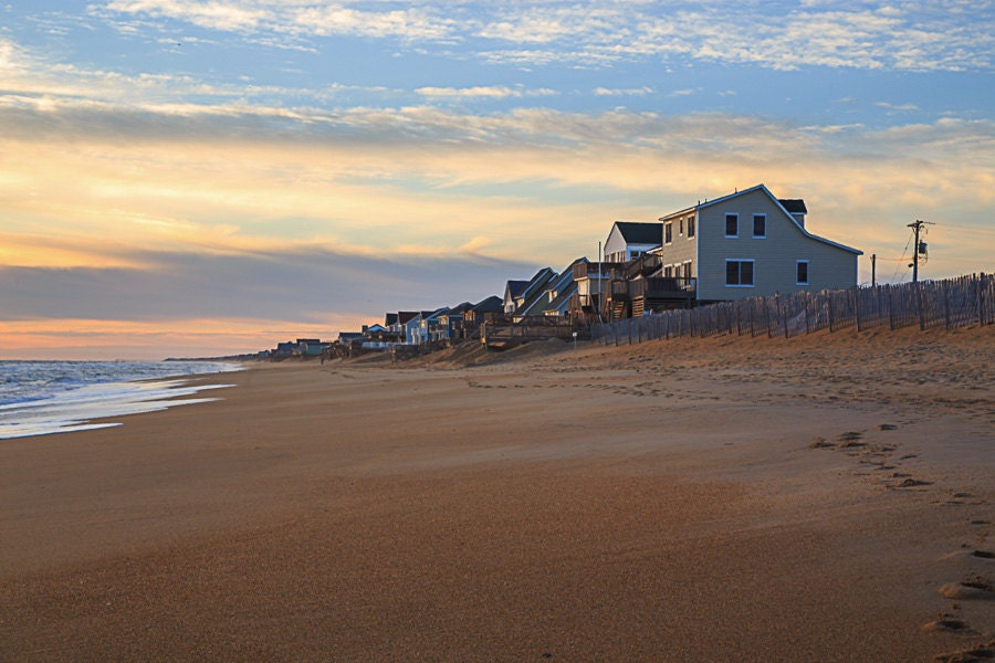 Kitty Hawk Beach Beach Homes Outer Banks By