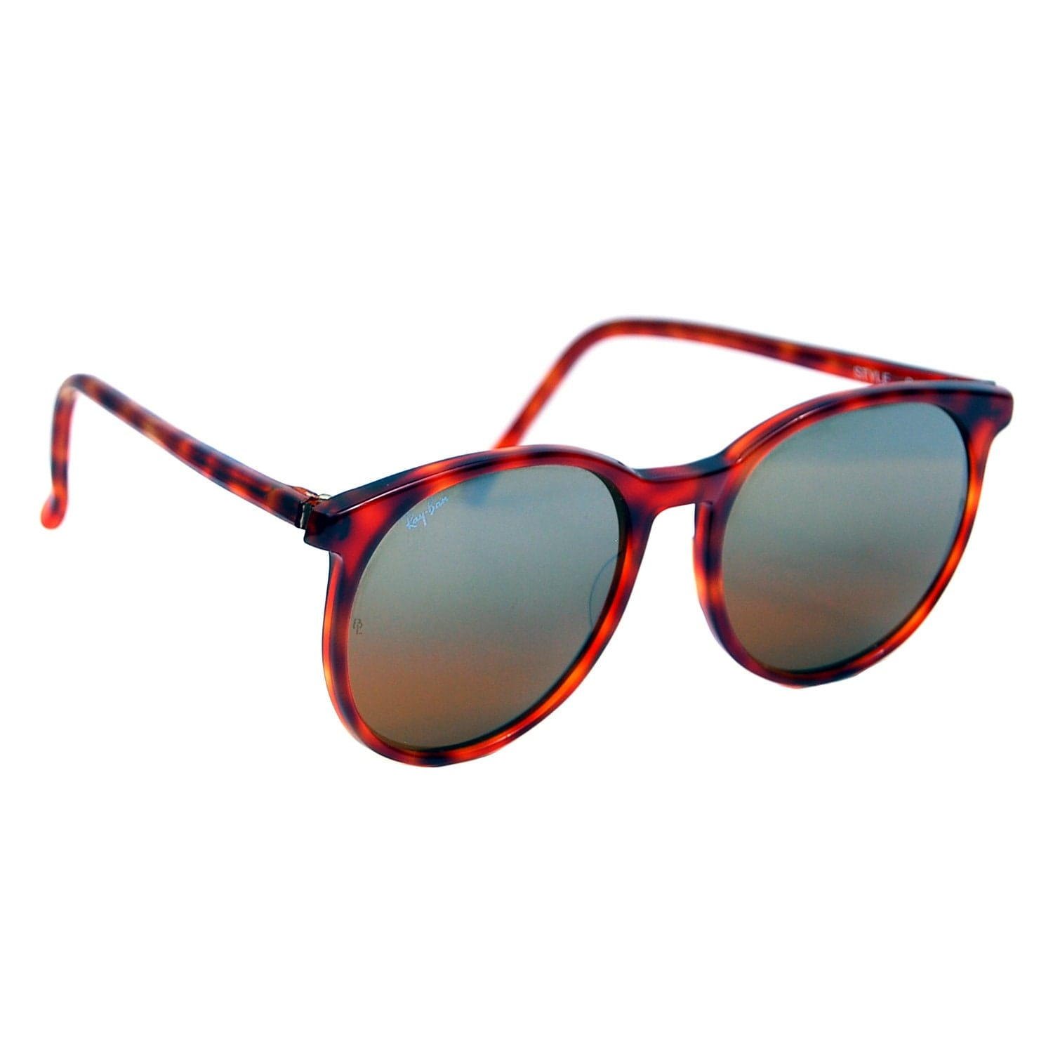 bausch and lomb ray bans