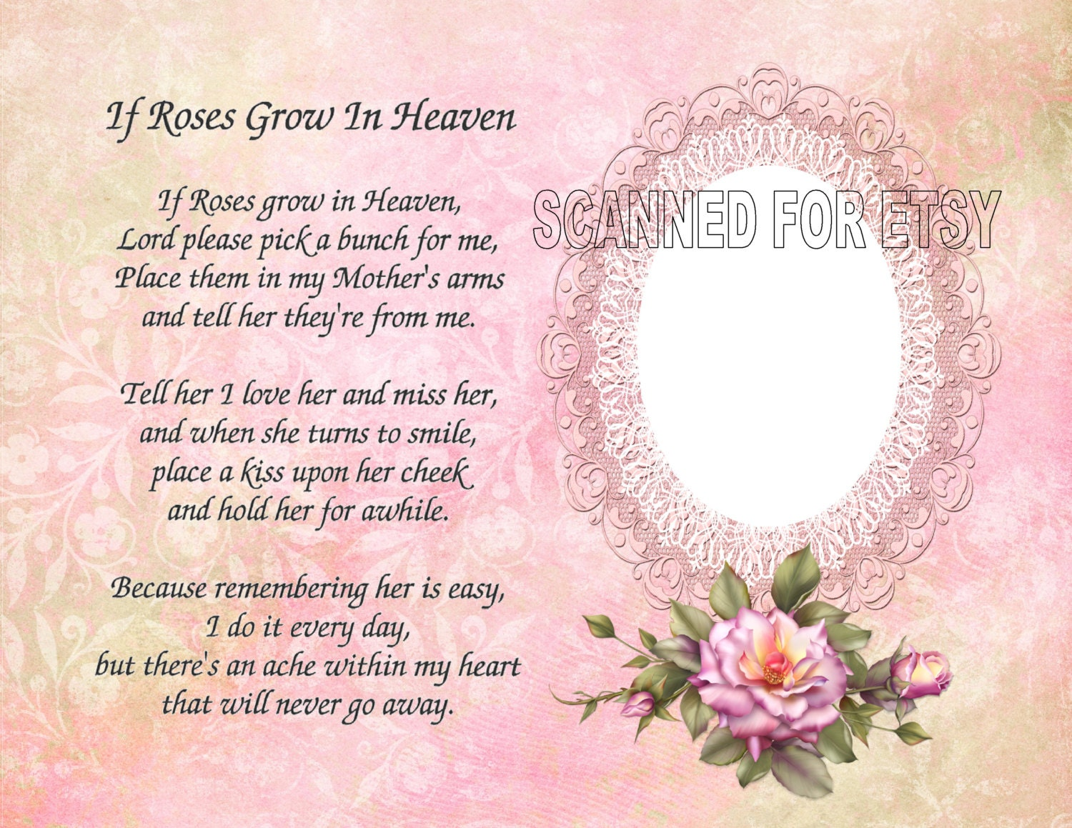 Missing My Mom In Heaven Quotes Birthday Quotes For Moms In Heaven Images