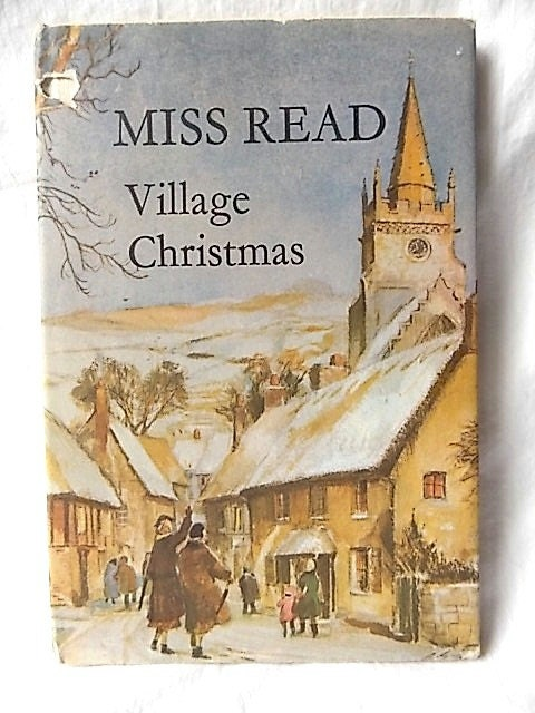 the christmas mouse read miss