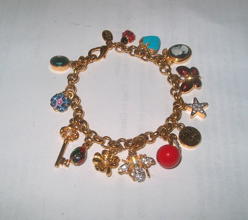 Joan rivers signed vintage costume jewelry by for Joan rivers jewelry necklaces