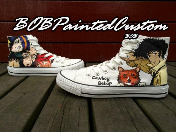 popular items for custom anime on etsy