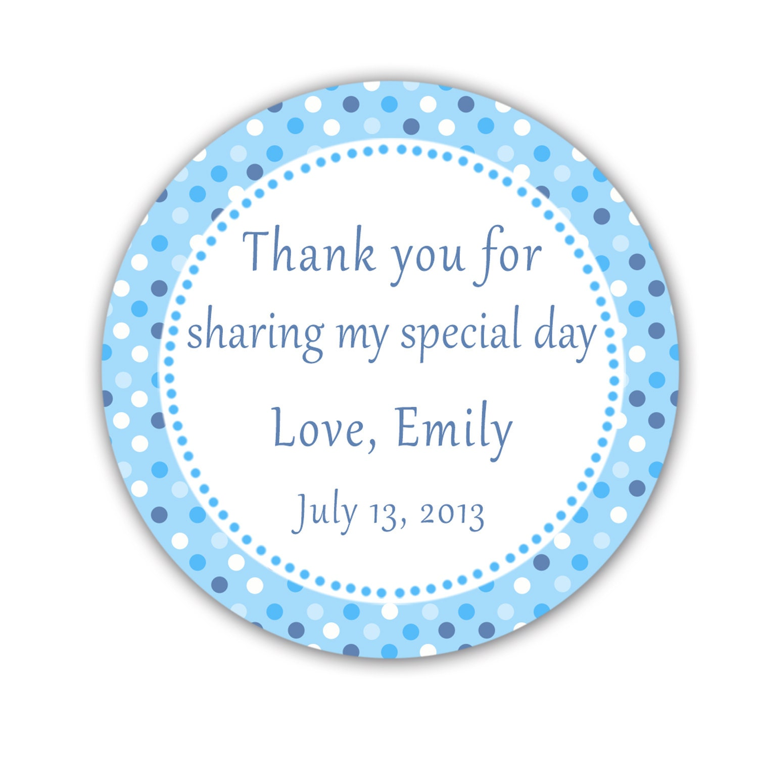 thank you tags baby shower thank you tags party items birthday thank