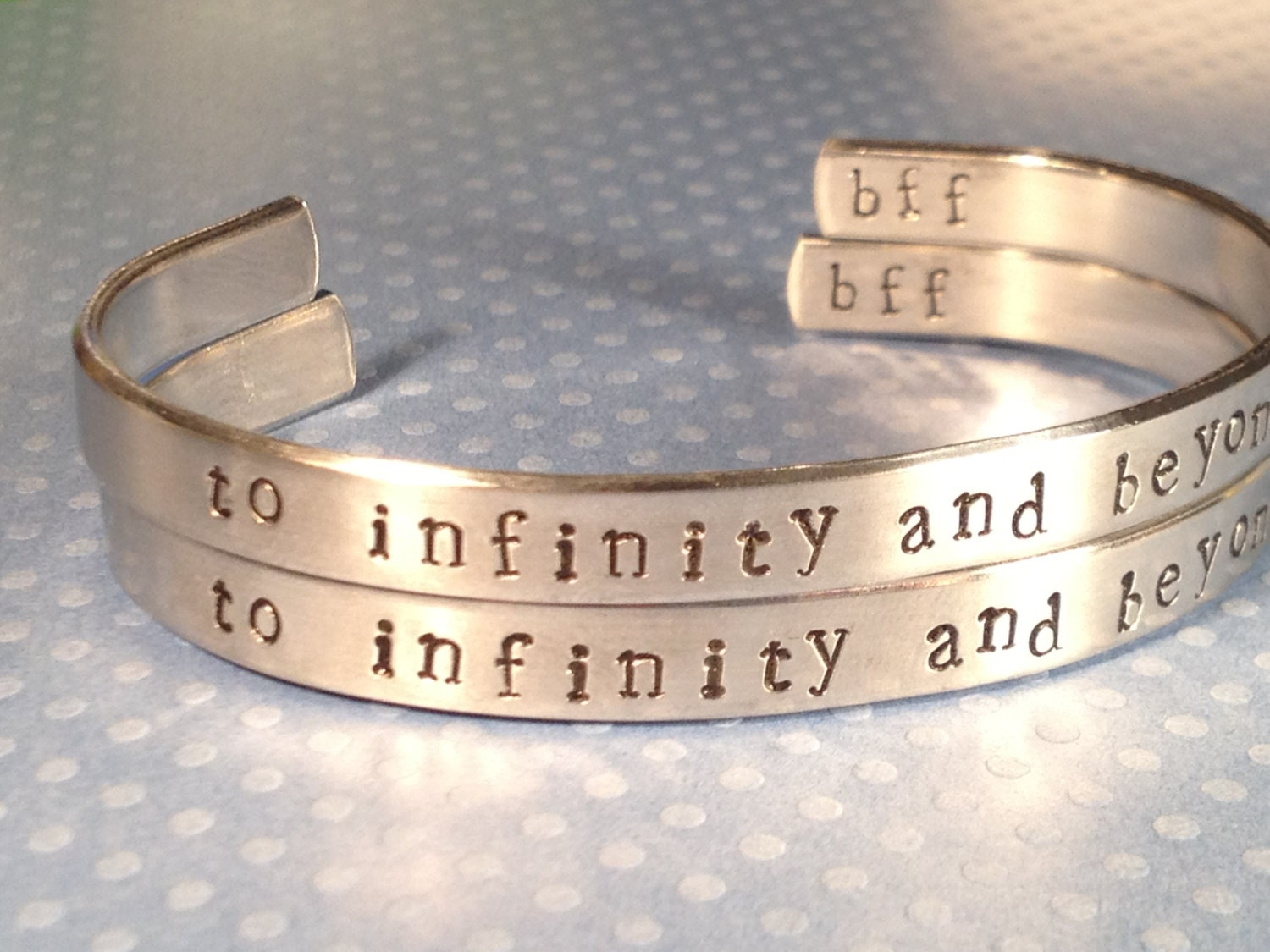 Best friend infinity and beyond
