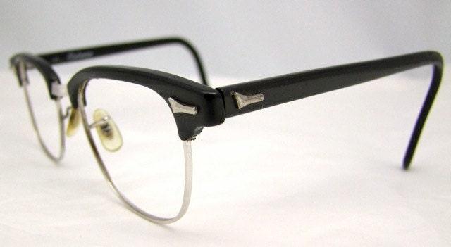 Art craft clubman mens vintage eyeglasses 145 by ifoundgallery for Art craft eyeglasses vintage