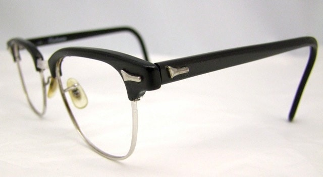 craft clubman mens vintage eyeglasses 145 by ifoundgallery