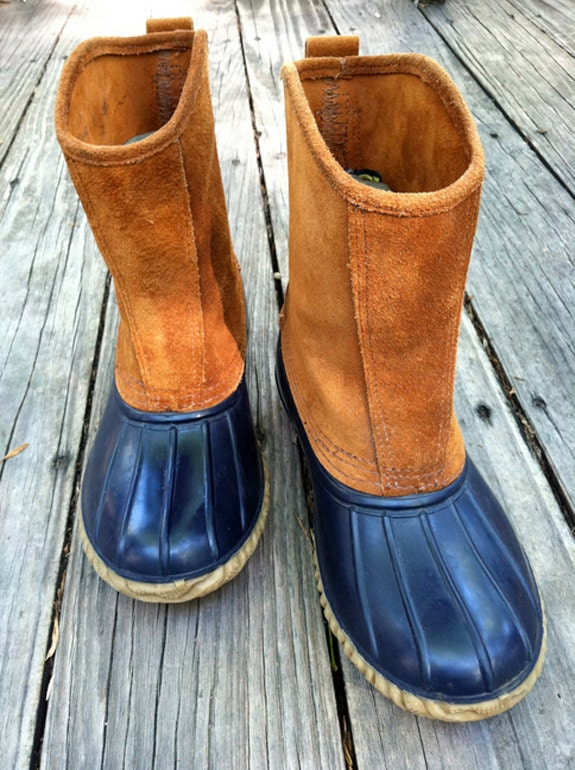 Cool Summary  The Forsake Womens Duck Boots Have Become A Staple In My Everyday Gear Needs, Particularly When I Need To Be Ready For Any Weather Conditions They Are My Goto Boot And Always Have Me Covered! Finding A Good Pair Of