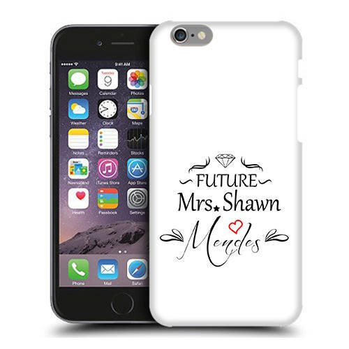 Future Mrs Shawn Mendes Phone Case for iPhone Cases iPod Touch Cases and Samsung Galaxy Cases