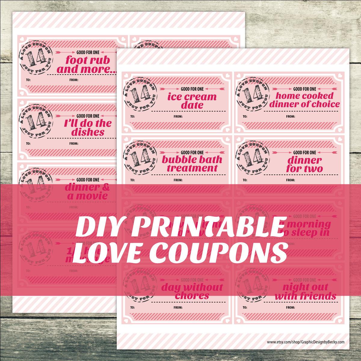 printable coupon maker