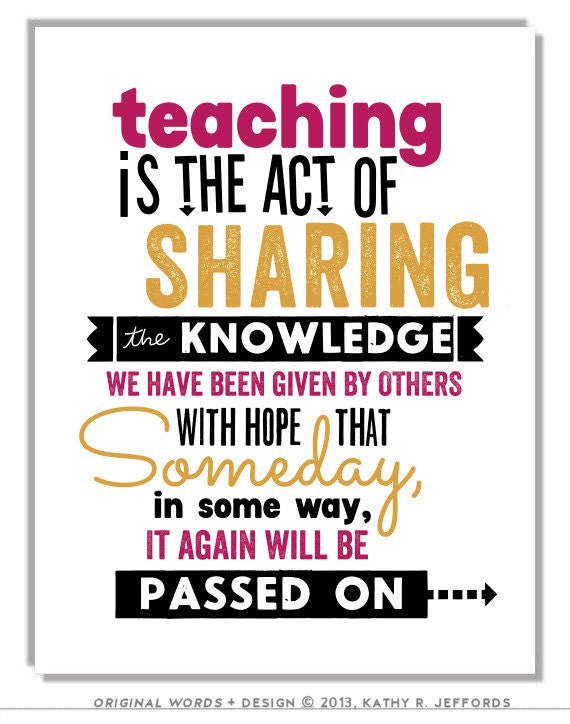 thank you quotes for teachers appreciation images