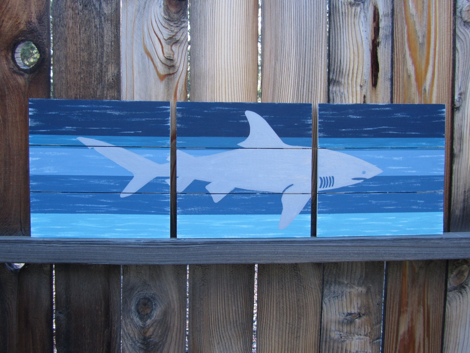 Etsy your place to buy and sell all things handmade vintage and supplies for How do sharks use the bathroom