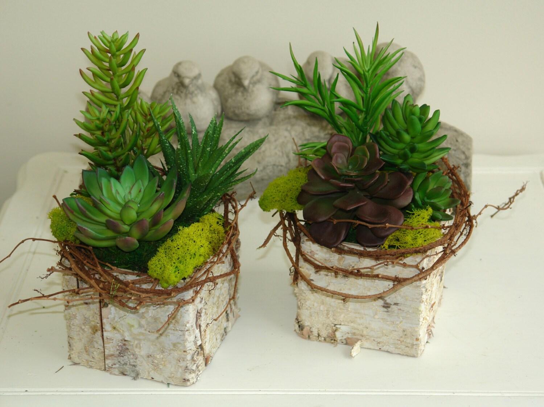 Bark Vase Centerpiece : Custom listing for david by aniamelisa on etsy