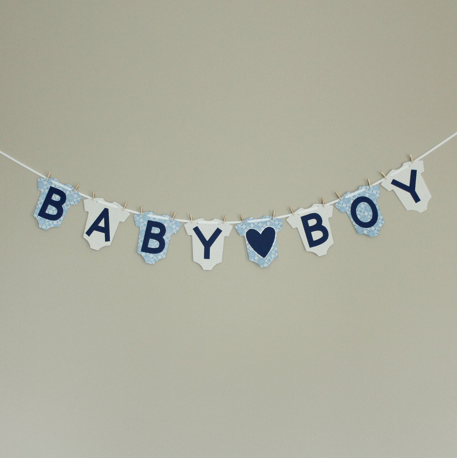 Popular items for new baby decorations on Etsy