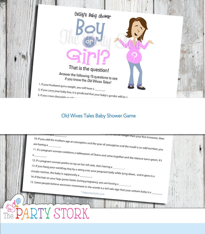 easy to print printable game many more baby shower games available