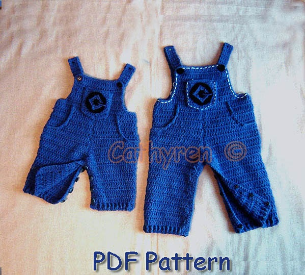 Crochet Pattern For Owl Baby Bunting : Printable Minion Overalls Images & Pictures - Becuo