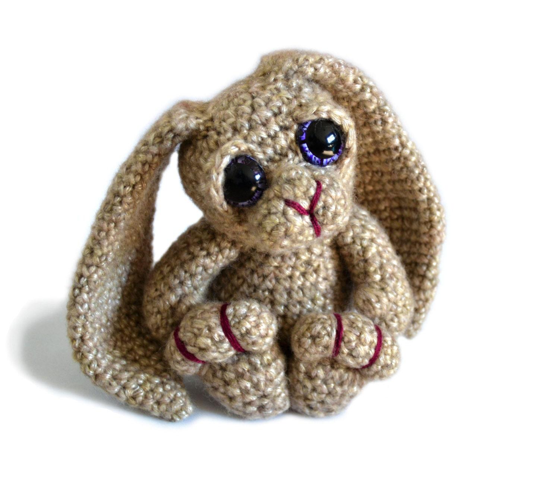 Etsy Amigurumi Bunny : Unavailable Listing on Etsy