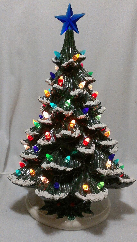 Most Common Christmas Tree