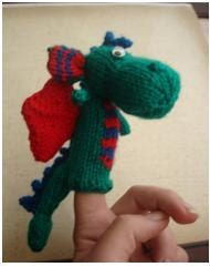 FREE KNITTING PATTERNS FOR FINGER PUPPETS - VERY SIMPLE FREE KNITTING PATTERNS