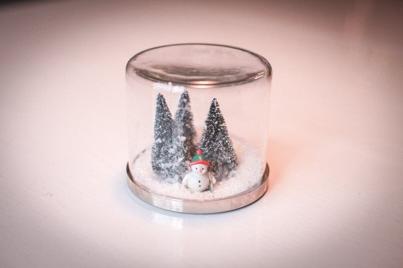 SNOW GLOBE - JuliesStore