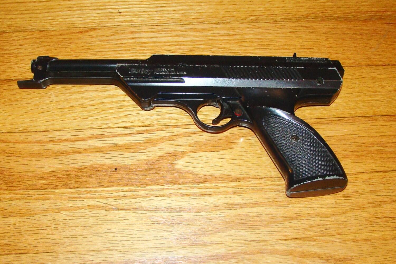 Dating daisy bb pistols