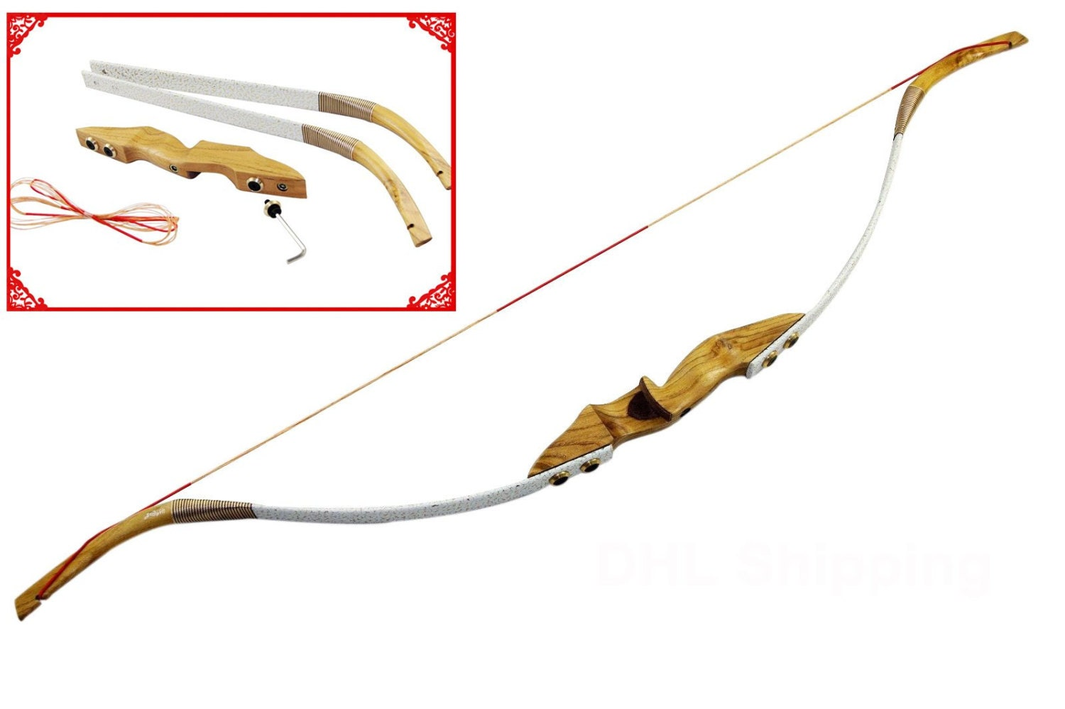 Good recurve bow for beginners