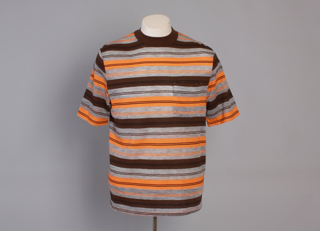 1960s mens shirts