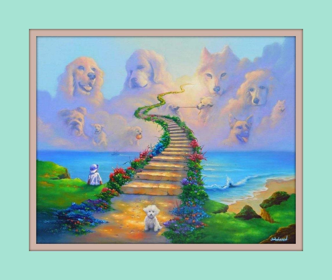 Που πηγαίνουν οι σκύλοι μας...