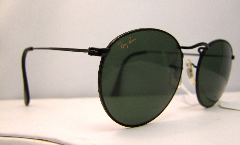 8b731b727c5 Ray Ban John Lennon Sunglasses « Heritage Malta