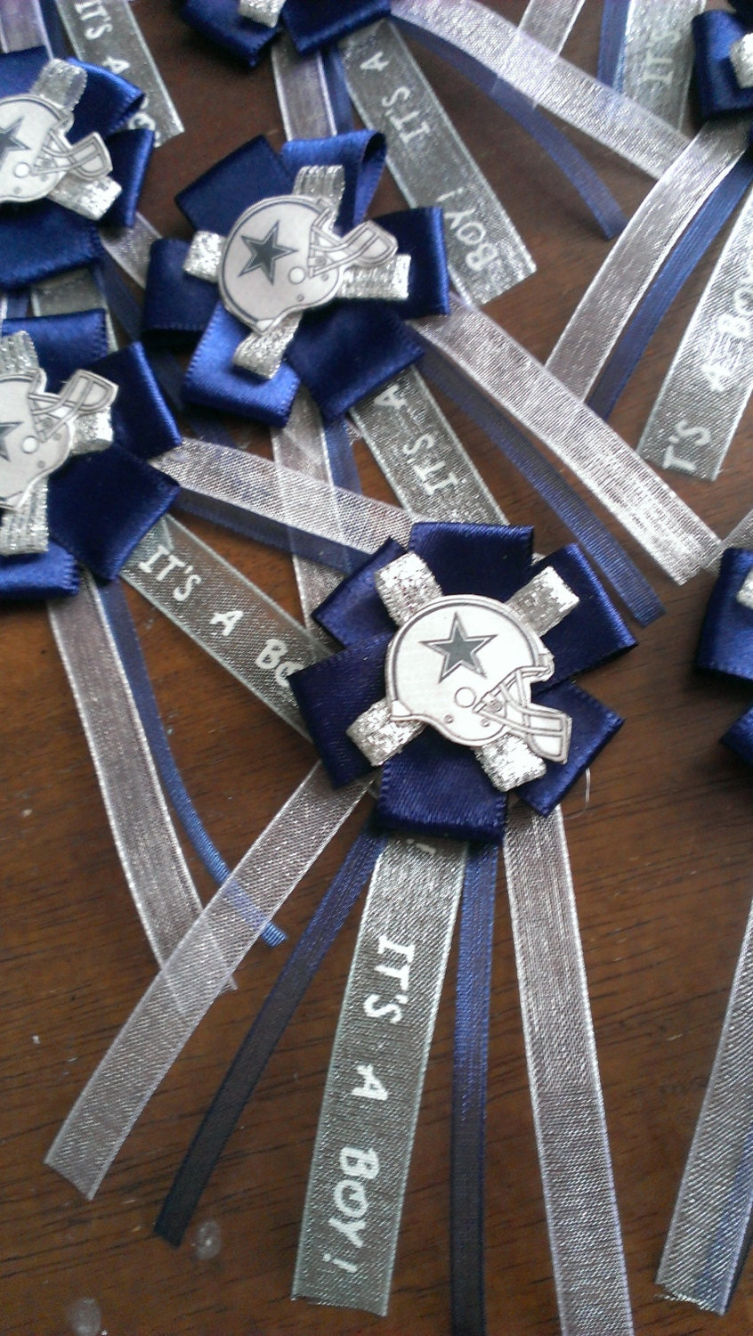 popular items for cowboy baby shower