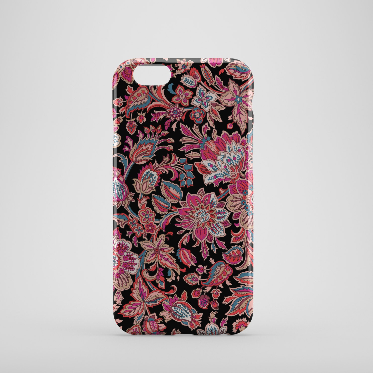 Abstract Floral iPhone Case iPhone 6 Case iPhone 6s Case iPhone 6 Plus Case iPhone 5C Case iPhone 5 Case iPhone 4 Case SS133d3