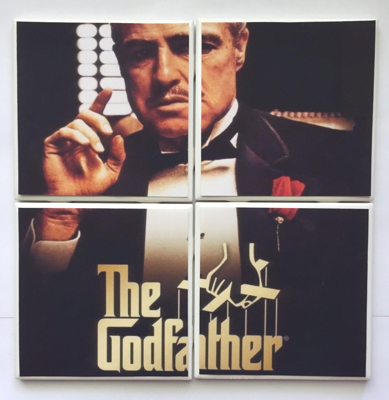 Godfather movie posters original