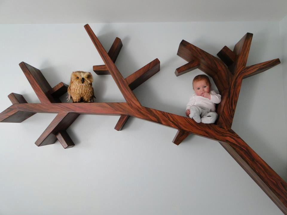 branch shelf