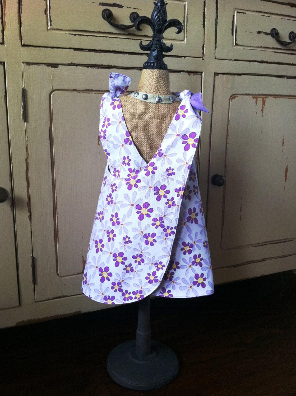 Knitted Pinafore Dress Pattern Free : FREE KNITTING PATTERN BABY PINAFORE DRESS - VERY SIMPLE ...